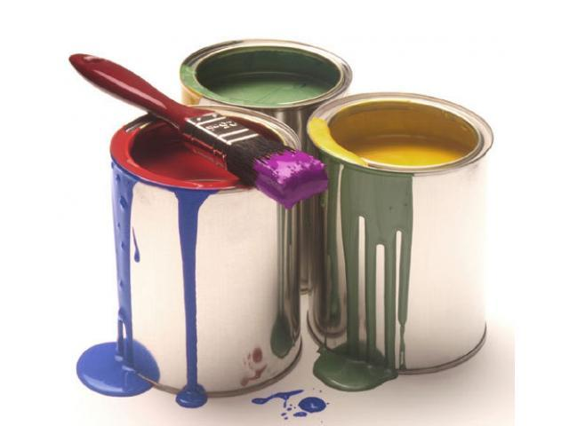 Paint For Sale - Kempton Park