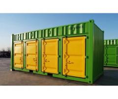 New and Used shipping container for sales