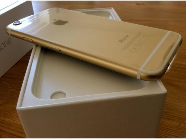 Used Iphone 6s Plus 128GB