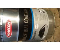 20 litres industry coating road marking paint white in colour