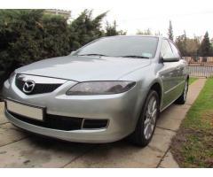 2007 Mazda 6 Active 2.3 Dynamic Sedan