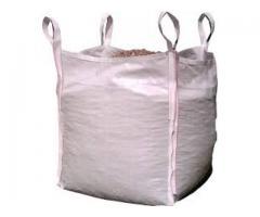 BULK BAGS USED